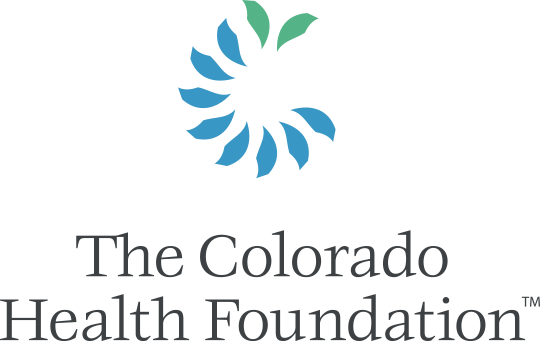 Colorado Health Foundation logo